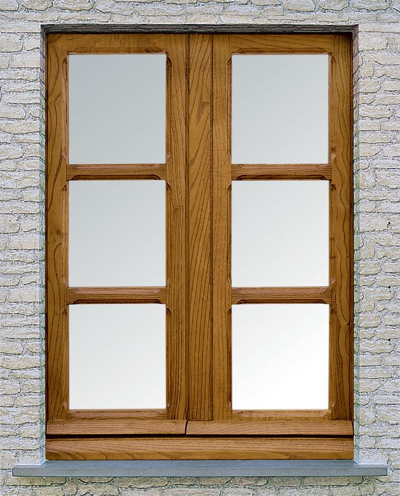 Finestra in legno cmb infissi modello restyle - Finestre di legno ...