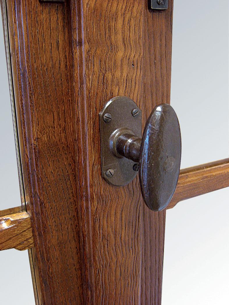 Infissi e serramenti cmb international srl maniglie - Maniglie per finestre in legno ...