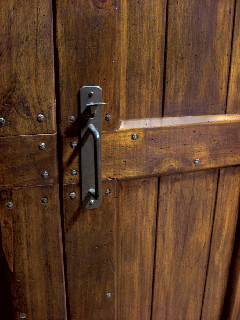 Infissi e serramenti cmb international srl maniglie - Quale legno per esterni ...