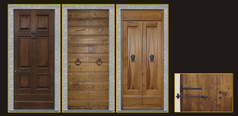 Infissi e serramenti cmb international srl maniglie - Finestre di legno ...